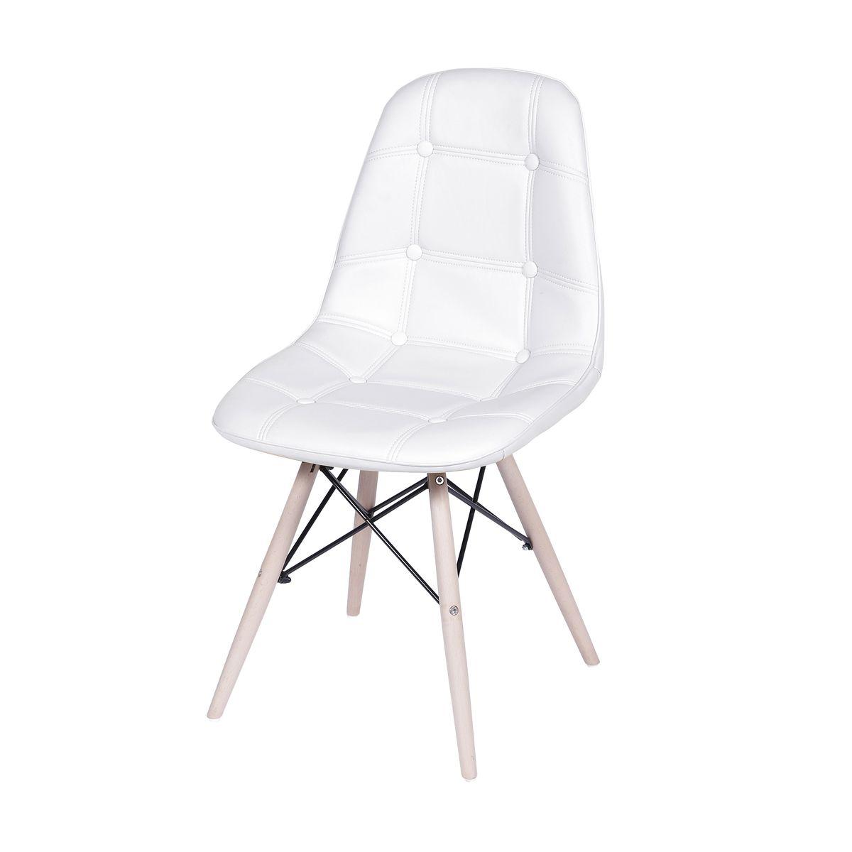 Cadeira Botone madeira