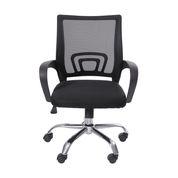 Cadeira Diretor Tok Preta