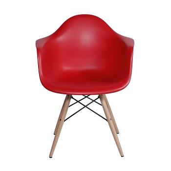 Cadeira eames com braco