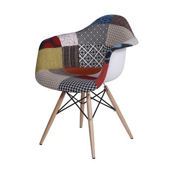 cadeira eames com braco MIX - Or design