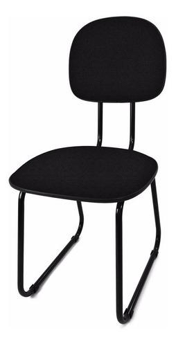 Cadeira Fixa Line trapézio