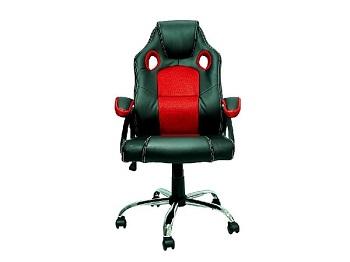 Cadeira Gamer best G500V - Vermelha