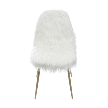 Cadeira Glamour - Or design
