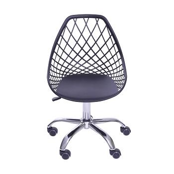 Cadeira Kaila Rodizio - Or Design