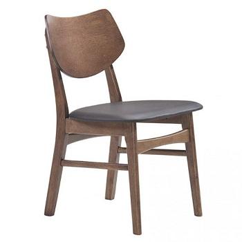Cadeira madeira maciça serigueira - Rivatti