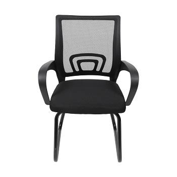 Cadeira escritorio Tok Fixa - Or design