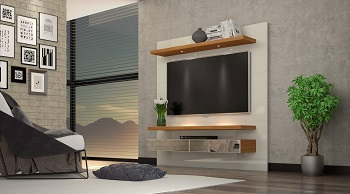 Painel home para tv 65