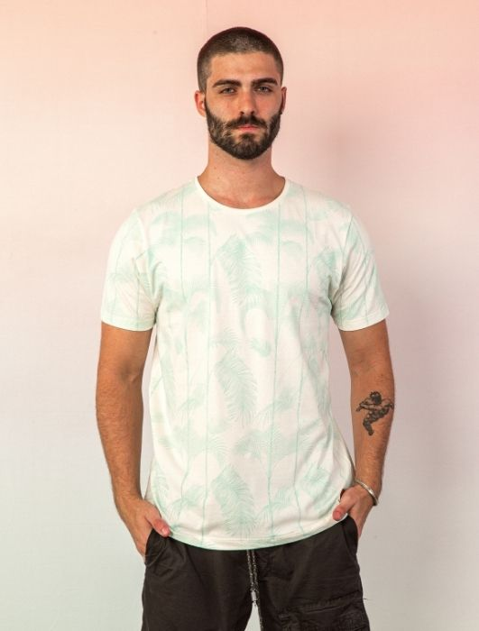 T-SHIRT FP FOREST MELODY