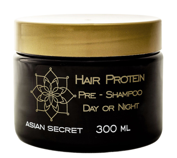 Hair Protein Pré-Shampoo 300ml - Hidratação Profunda
