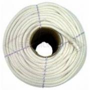 Corda de algodão para Capoeira 12 mm (Rolo)
