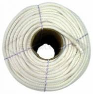 Corda de algodão para Capoeira 8 mm (Rolo)