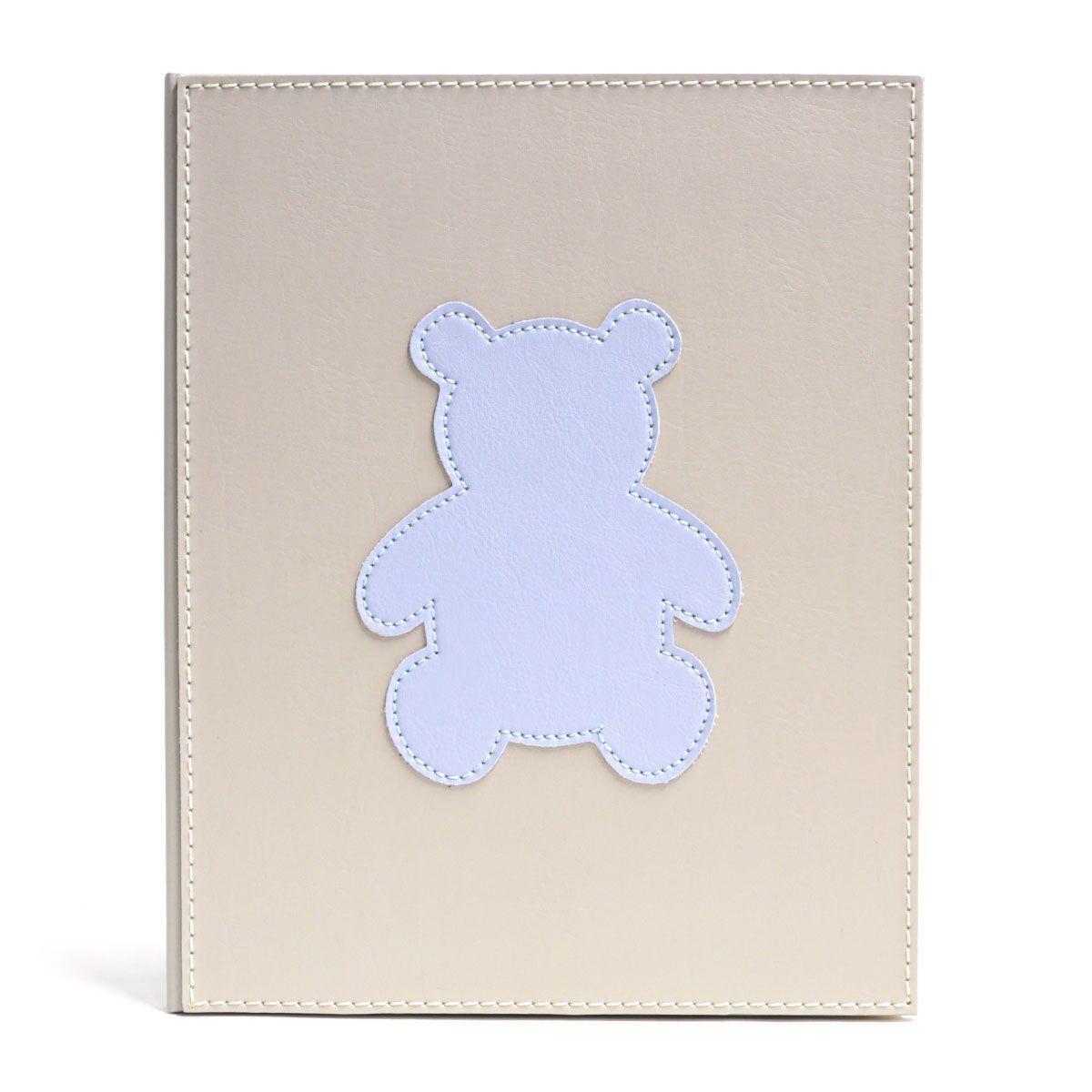 Livro do bebe urso