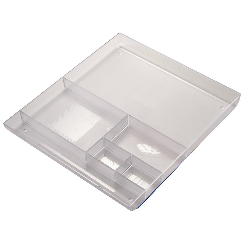 Organizador de gavetas cristal Dello
