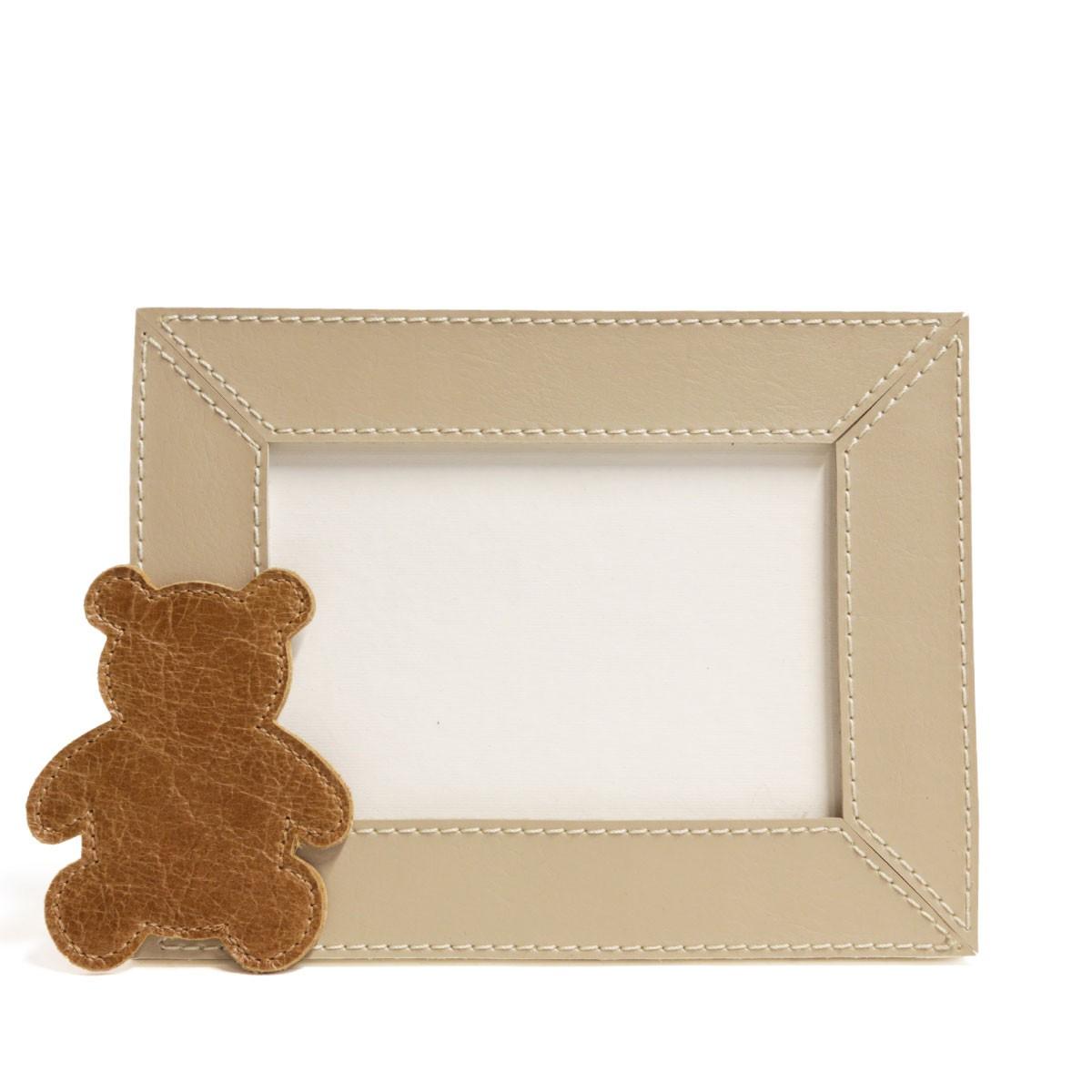 Porta retrato  Urso Caramelo