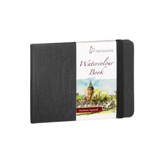 Watercolour Book 200g A5 - 30 Fls Paisagem Hahnemuhle