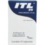 ANTIFÚNGICO ITL ITRACONAZOL 10 COMPRIMIDOS