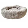 Cama Boia Nuvem Baby Soft - Cinza