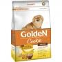 GOLDEN COOKIE PARA CÃES BANANA AVEIA E MEL 350 G