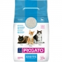 Granulado Sanitário ProGato Sensitive 1,8 Kg