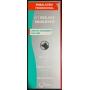 KIT OTOLOGICO AURITEC 100 ml + CIPRO-OTIC 15 g
