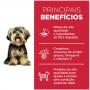Ração Seca Hill's Science Diet para Cães Adultos Raças Minis e Pequenas