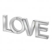 ENFEITE DE MESA LOVE 592-013