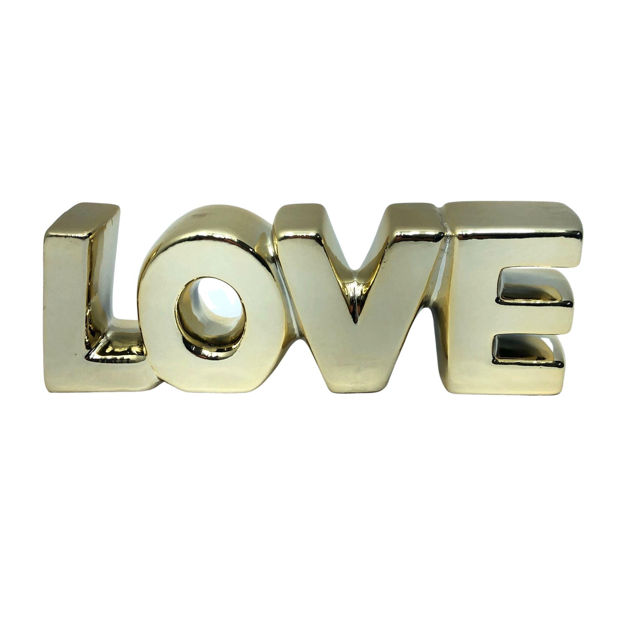 LOVE DECORATIVO 99-115