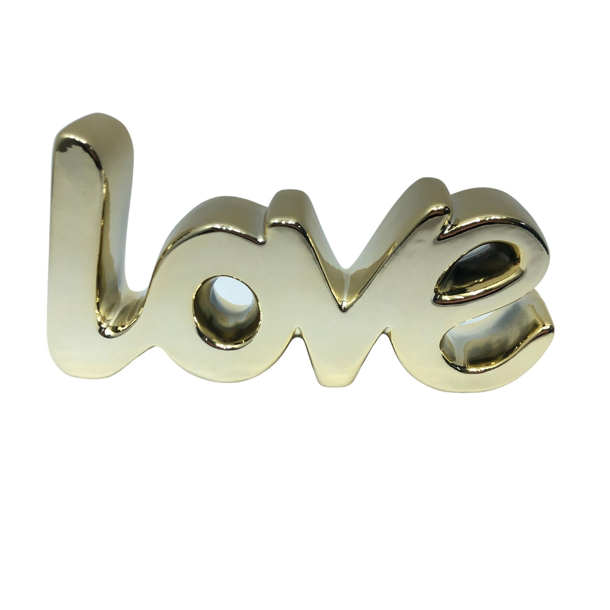 LOVE DECORATIVO 99-116