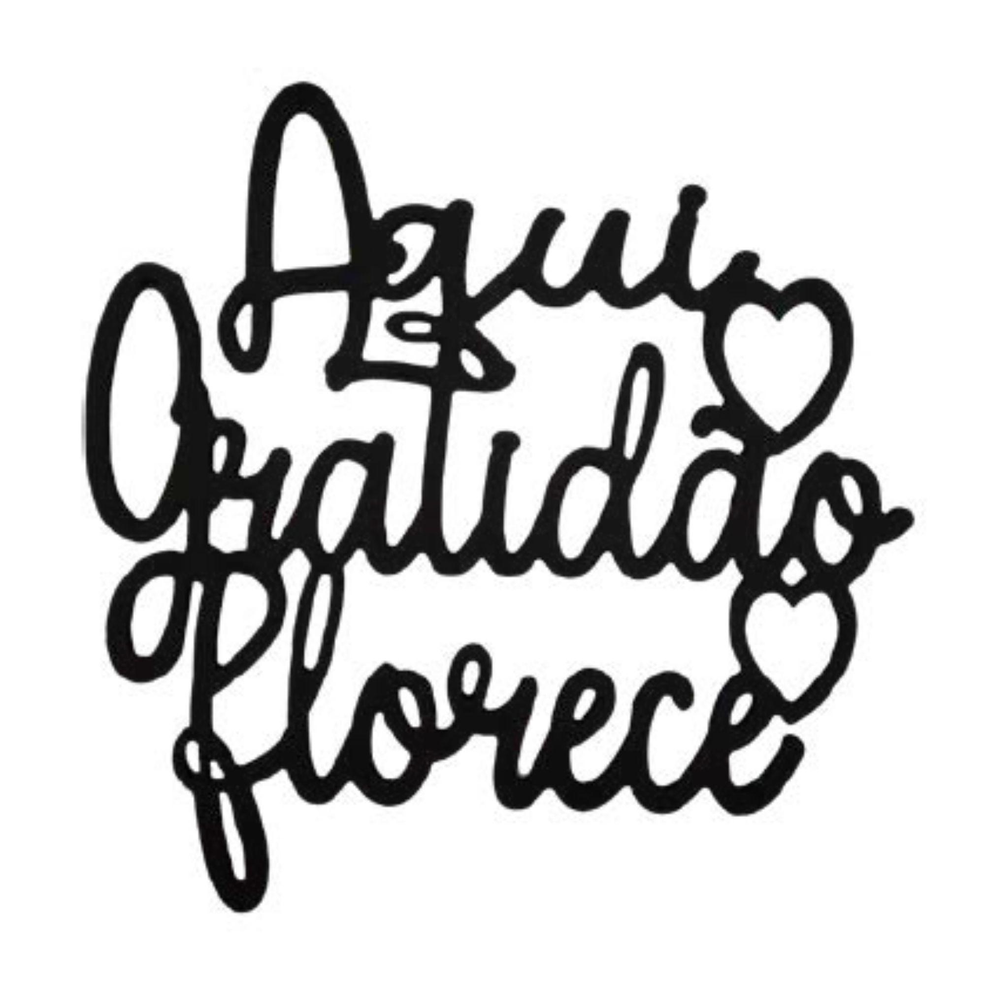 QUADRO MADEIRA FLORESCER GDR0643