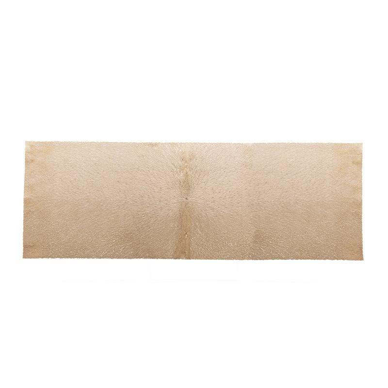 TRILHO DE PLAST. TRENTO DOURADO 150X33CM 7862