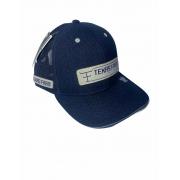 Boné TexasFarm Azul Original!