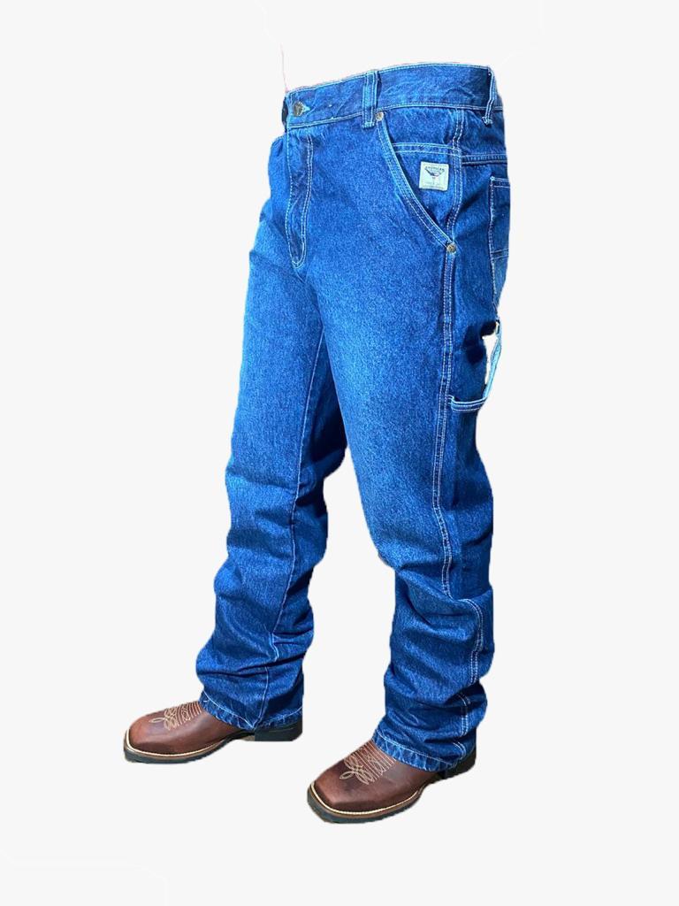 Calça American Country Carpinteiro Original - Estilo CINCH
