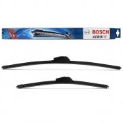 Palhetas MINI Cooper Bosch Aerofit