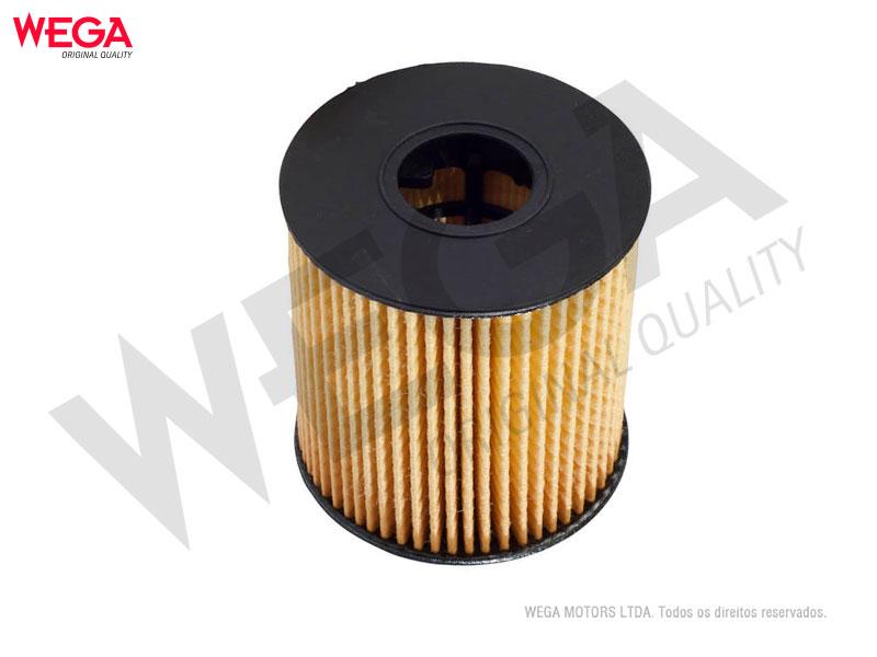 Filtro de Óleo MINI R56 1.6 WOE710