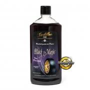 Black Magic Cadillac Revitalizador de Pneus 500ML