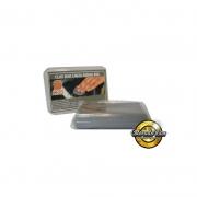 Clay Bar Magico Kers Cinza Medio 160gr