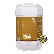 FINISHER® - LIMPA COURO 5 LITROS