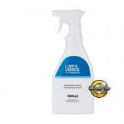 FINISHER® - LIMPA VIDROS 500ML SPRAY
