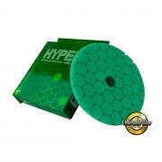 "Kers Boina de Espuma Hyper 5"" Verde Agressiva"