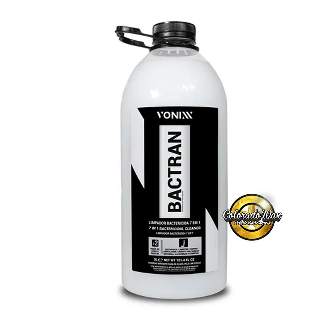 BACTRAN 3L