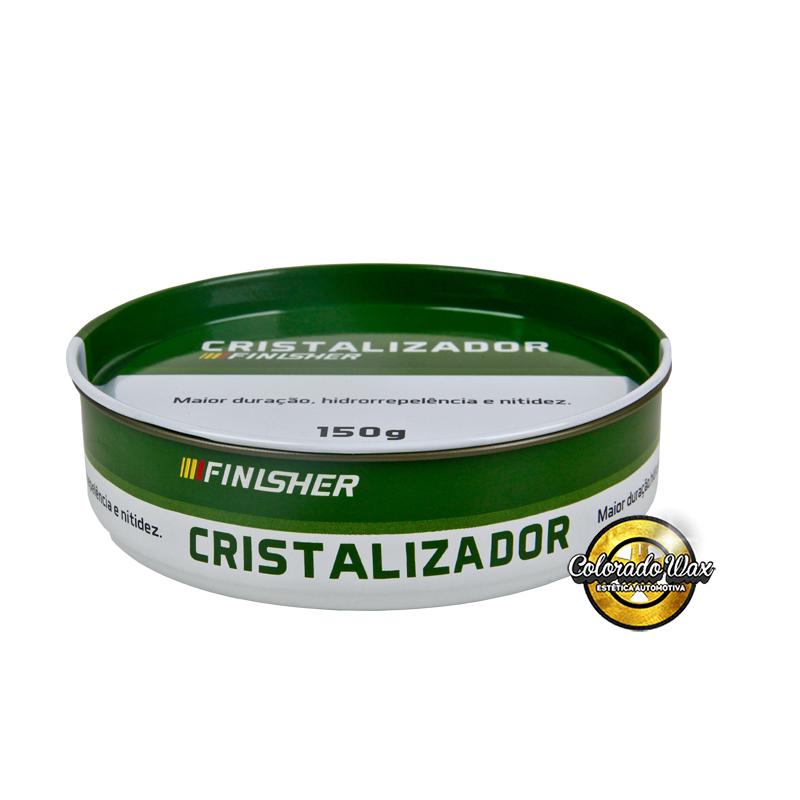FINISHER® - CRISTALIZADOR 150GR