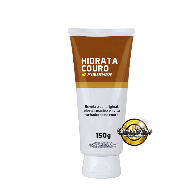 FINISHER® - HIDRATA COURO 150G