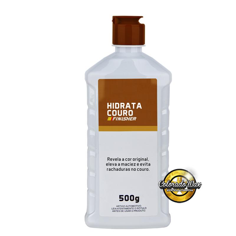 FINISHER® - HIDRATA COURO 500G