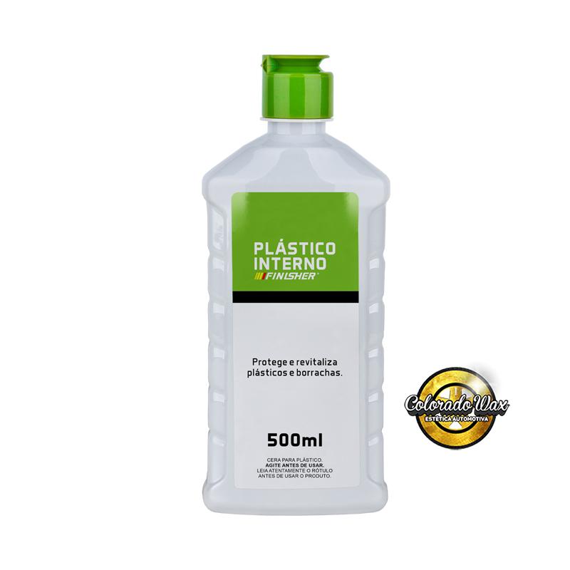 FINISHER® - PROTETOR INTERNO 500ML