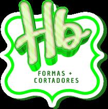 HB FORMAS E CORTADORES