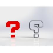 Cortador Interrogação Modular