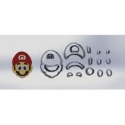 Cortador Super Mario Modular