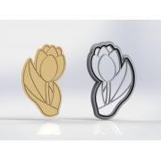 Cortador Tulipa