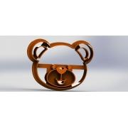 Cortador Urso Príncipe - Marinheiro