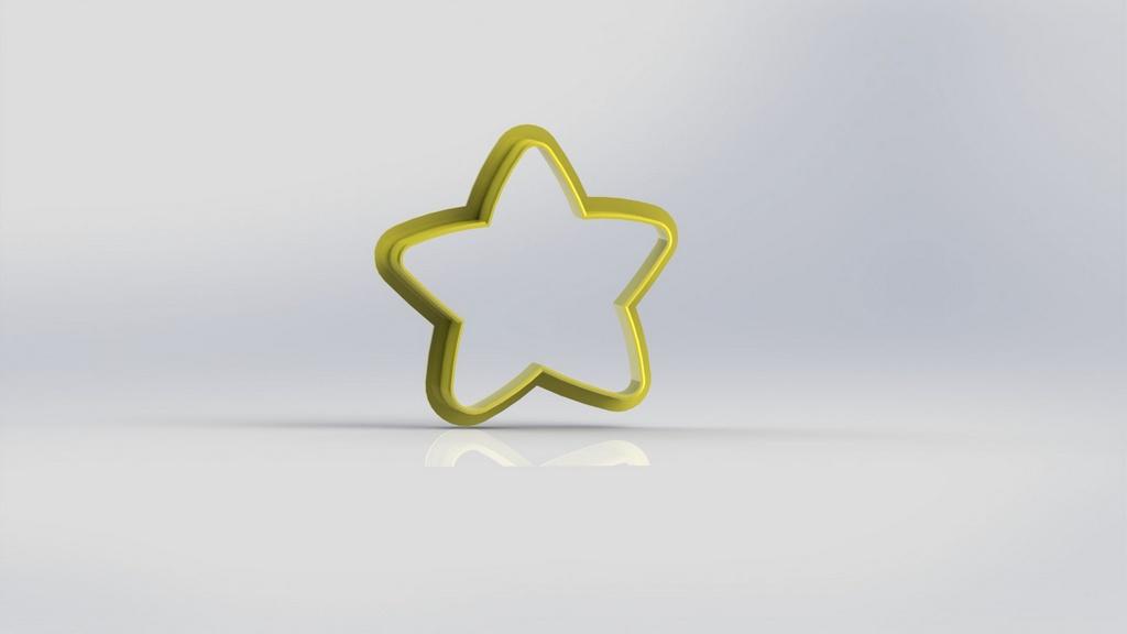 Cortador Estrela Mod 2